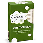 Simply Gentle Organic Cotton Wool Buds image200