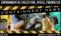 Containment News features The Cotton Bud Project