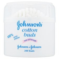 New paper Johnson's Cotton Buds are on supermarket shelves!